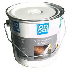 Клей битумный Icopal 2.5 литра