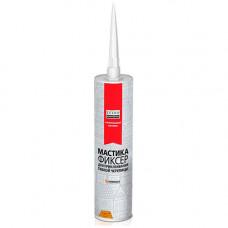 Битумная мастика Технониколь Фиксер 0.3 литра