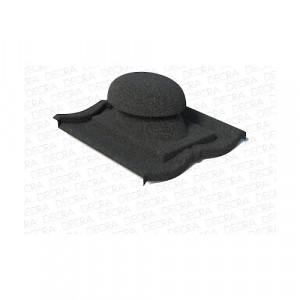 Вентилятор санитарный AeroDek Традиция Черный бриллиант