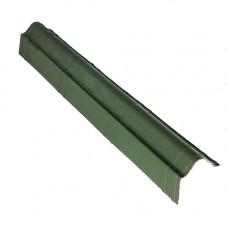 Щипец Ондувилла 1040х105х114 мм Зеленый