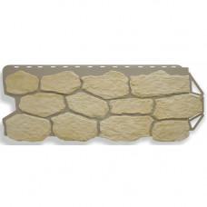 Фасадная панель Альта-Профиль Бутовый камень 1130х470 мм Балтийский