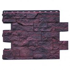 Фасадная панель Альта-Профиль Камень Шотландский 800х590 мм Глазго