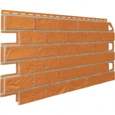 Фасадная панель VOX Vilo Brick Шов 1000х420 мм Marron