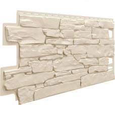 Фасадная панель VOX Vilo Stone 1000х420 мм Ivory