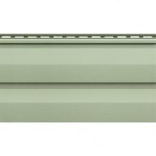 Сайдинг виниловый VOX Айдахо 3.0 м Светло-зеленый