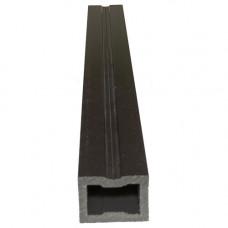 Лага монтажная ДПК Dias Deck 40х30 мм