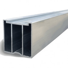 Лага алюминиевая WPC-Deck 30х45 мм 3 метра