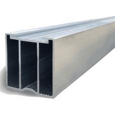 Лага алюминиевая WPC-Deck 30х45 мм 4 метра