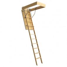 Чердачная лестница Docke Dacha 280 см 60х120 см