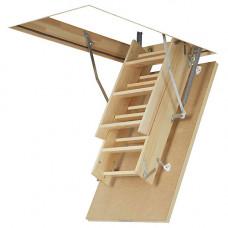 Чердачная лестница Fakro Smart LWS Plus 280 см 60х94 см