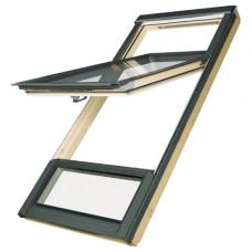 Мансардное окно Fakro FDY-V U3 78х186 см