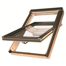 Мансардное окно Fakro FTP-V P2 55х78 см
