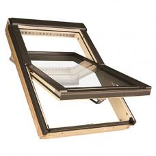 Мансардное окно Fakro FTP-V U3 55х78 см