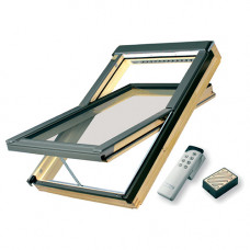 Мансардное окно Fakro FTU-V U3 Z-Wave 55х78 см