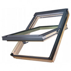 Мансардное окно Fakro FTP-V U4 55х78 см