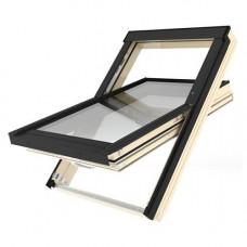 Мансардное окно Fakro FTP-V U5 Thermo 55х78 см