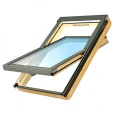 Мансардное окно Fakro FTS-V U4 55х78 см