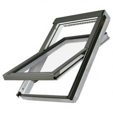 Мансардное окно Fakro FTU-V U3 влагостойкое 55х78 см