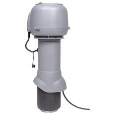 Вентилятор Vilpe E120Р/125/500 Светло-серый