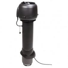 Вентилятор Vilpe E120Р/125/700 Черный