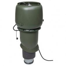 Вентилятор Vilpe E190Р/125/500 Зеленый