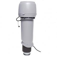 Вентилятор Vilpe E190Р/125/700 Светло-серый