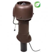 Вентилятор Vilpe ECO110P/110/500 Коричневый
