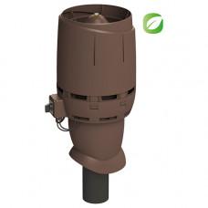 Вентилятор Vilpe FLOW ECO110P/500 Коричневый