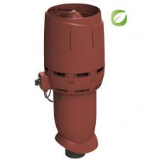 Вентилятор Vilpe FLOW ECO110P/700 Красный