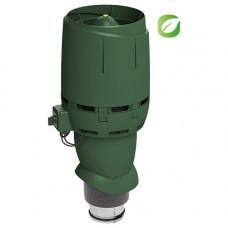 Вентилятор Vilpe FLOW ECO125P/700 Зеленый
