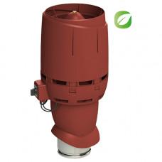 Вентилятор Vilpe FLOW ECO160P/500 Красный