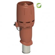 Вентилятор Vilpe FLOW ECO160P/700 Кирпичный