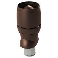 Вентилятор Vilpe FLOW ECO200P/500 Коричневый