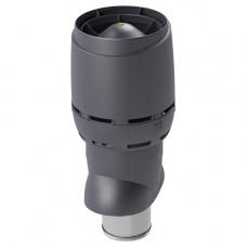 Вентилятор Vilpe FLOW ECO200P/700 Серый