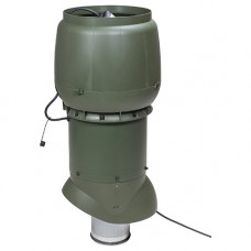 Вентилятор Vilpe XL E220Р/160/700 Зеленый