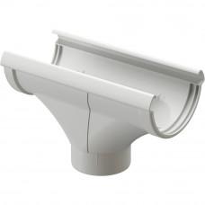 Воронка ПВХ Docke Lux 141/100мм Пломбир