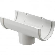 Воронка ПВХ Docke Premium 120/85мм Пломбир