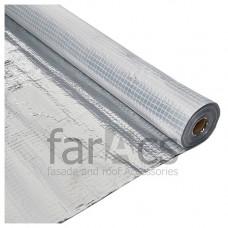 Пароизоляционная пленка FarAcs Termo 90 AL 1.5х46.6 м 70 м2
