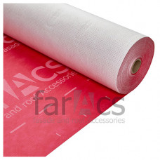 Супердиффузионная мембрана FarAcs Vent 110 1.5х46.6 м 70 м2